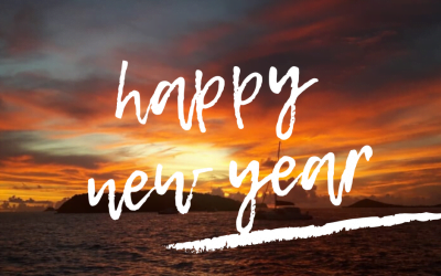 NSS Grenada – Happy New Year