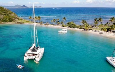 A 7 Day Itinerary – Sail Grenada and The Grenadines