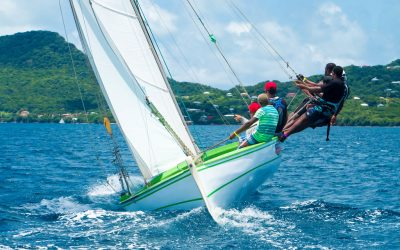 Your Grenada Grenadines 2020 Events Diary